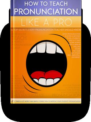 how-to-teach-pronunciation-like-a-pro