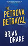 The Petrova Betrayal (Scott Steletto #4) ebook review