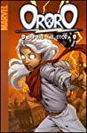 Ororo: Before the Storm
