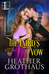 The Laird's Vow (Sons of Scotland, #1)