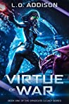 Virtue of War (Syndicate Legacy #1)