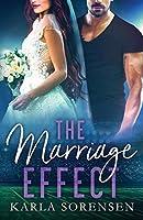 The Marriage Effect (Washington Wolves, #3)