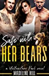 Safe with Her Bears: A Yellowstone Pack Novel