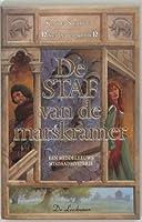 De staf van de marskramer (Roger de marskramer, #2)