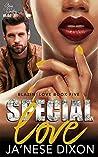 Special Love: A BWWM Romance (Blazin' Love Book 5)