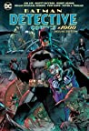 Batman: Detective Comics #1000: The Deluxe Edition