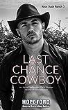 Last Chance Cowboy (Knox Dude Ranch, #3)