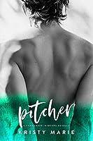 Pitcher (Commander in Briefs #0.5)