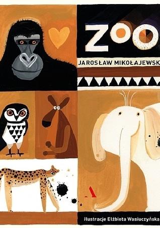 Zoo By Jarosław Mikołajewski