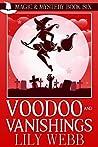 Vampires and Vanishings (Magic & Mystery #6)