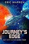 Journey's Edge (Infinity's End #4)