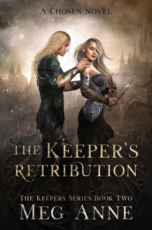 The Keeper's Retribution (The Keepers #2)