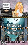 Oracles & Obituaries (An Avery Shaw Mystery, #15)