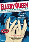 Ellery Queen Mystery Magazine July/August 2019 (Vol 154, Nos. 1 & 2)