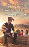 Home on the Ranch: The Colorado Cowboy's Triplets (Cowboy SEALs, #8)