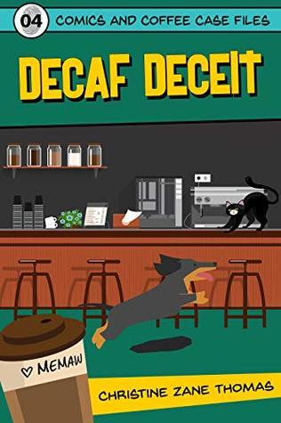 Decaf Deceit