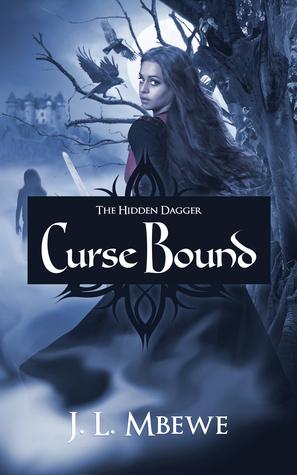Curse Bound (Hidden Dagger, #3)