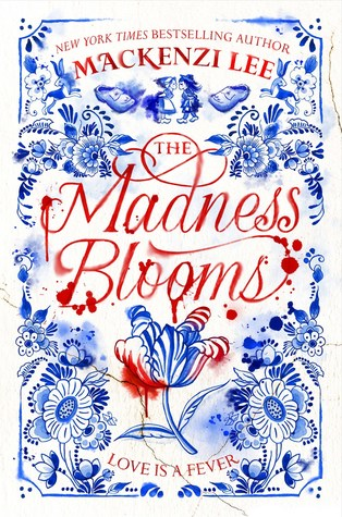 https://www.goodreads.com/book/show/45043431-the-madness-blooms