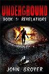 Revelations (Underground, #1)
