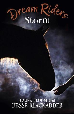 Storm (Dream Riders, #2)