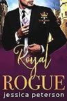 Royal Rogue (Thorne Monarchs, #3)