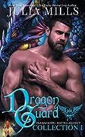 Dragon Guard: Paranormal Dating Agency