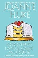 Coconut Layer Cake Murder (Hannah Swenson, #25)