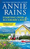Starting Over at Blueberry Creek (Sweetwater Springs, #4)