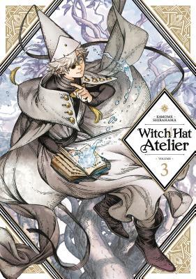 Witch Hat Atelier, Vol. 3