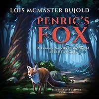 Penric's Fox (Penric and Desdemona, #3)
