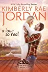 A Love So Real: A Christian Romance (New Hope Falls, #1)