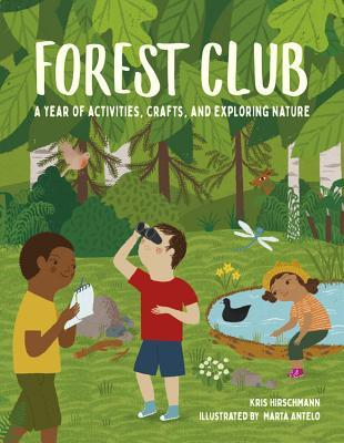 https://www.goodreads.com/book/show/42284069-forest-club