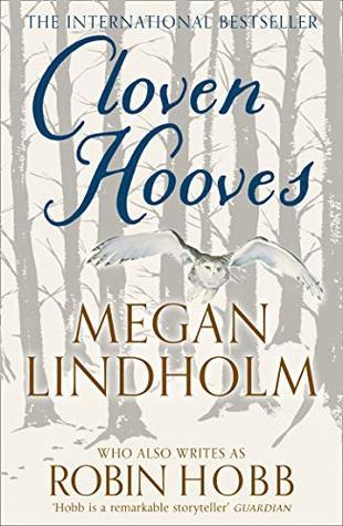 Cloven Hooves By Megan Lindholm