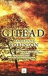 Gilead by Gokcen Kara Marilynne Robinson