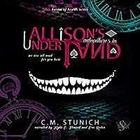 Allison's Adventures in Underland (Harem of Hearts, #1)