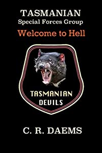 Tasmanian SFG: Welcome to Hell
