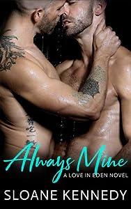 Always Mine (Love in Eden #1)