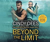 Beyond the Limit (Valkyrie Ops, #1)