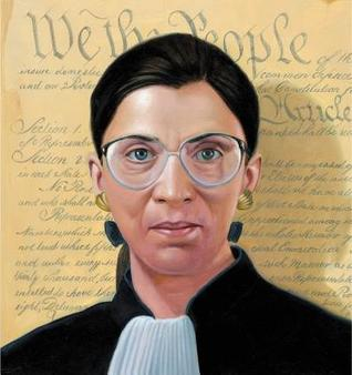 Ruth Objects: The Life of Ruth Bader Ginsburg