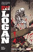 Dead Man Logan, Vol. 1: Sins of the Father