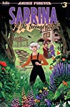 Sabrina The Teenage Witch (2019-) #3