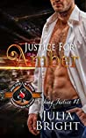 Justice for Amber (Seeking Justice #1)