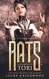 Rats: Tori (Rats: Tori, #1-3)