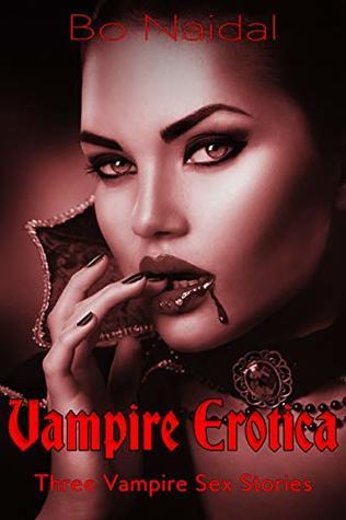 Vampire erotica