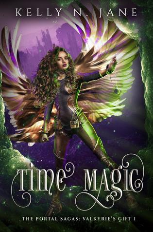 Time Magic