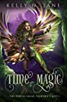 Time Magic (The Portal Sagas: Valkyrie's Gift, #1)