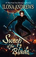 Sweep of the Blade (Innkeeper Chronicles, #4)