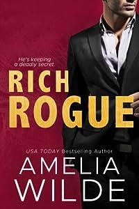 Rich Rogue (New York Billionaires #3)