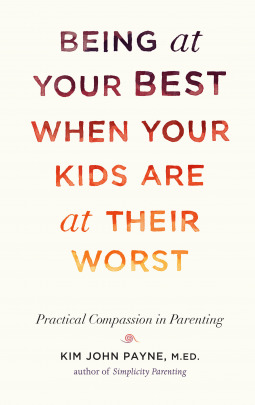 Being at Your Best When Your Kids
