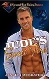 Jude's Sweet Fire (Savannah Heat #1)